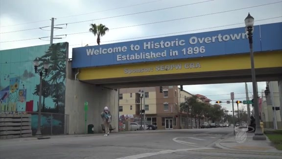 BHM: Alonzo Mourning on Overtown
