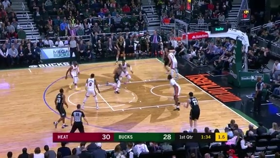 Whiteside Back-to-Back Blocks