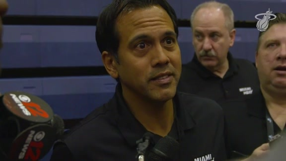 Coach Spo On Team Work Ethic
