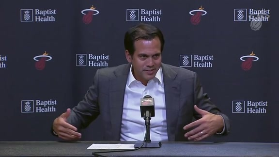 Coach Spo On The Young Guys Enthusiasm