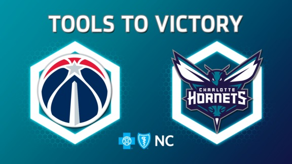 Tools to Victory Presented by Blue Cross and Blue Shield of North Carolina - 1/17/18