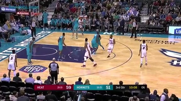 Game Highlights vs Miami Heat - 1/20/18