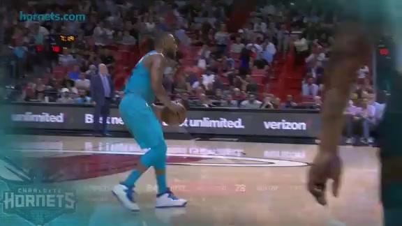 Game Highlights vs. Heat - 1/27/18