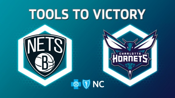 Tools to Victory Presented by Blue Cross and Blue Shield of North Carolina - 2/22/18