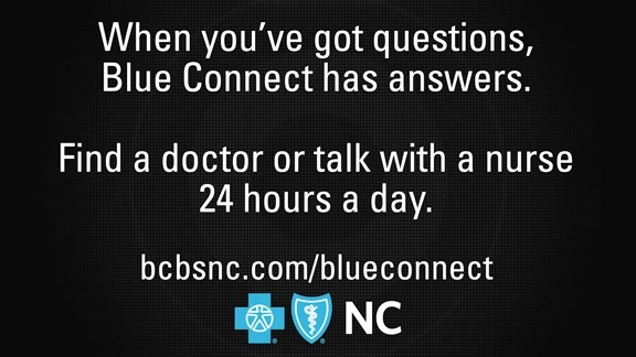 Ask the Hornets Blue Cross and Blue Shield of North Carolina | Fav Athlete - 2/22/18