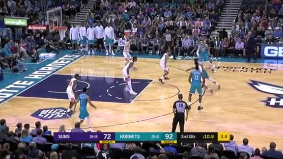 Malik Monk Highlights - 3/14/18
