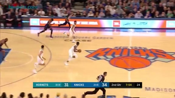 Game Highlights vs Knicks - 3/17/18