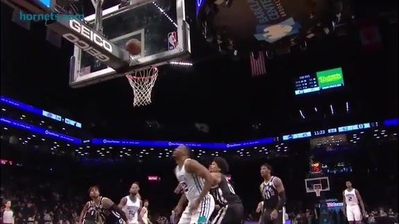 Game Highlights vs Nets - 3/21/18