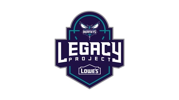 Lowes Legacy Project | Tuckaseegee Follow Up - 3/22/18