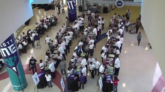 Military Care Event - 3/27/18