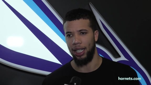 2018 Exit Interviews | Michael Carter-Williams - 4/11/18