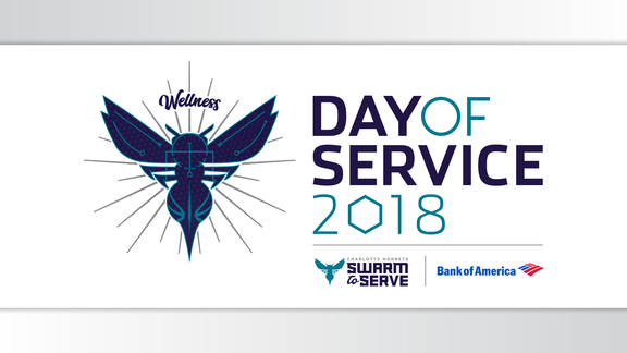 Day of Service 2018 | Recap - 6/12/18