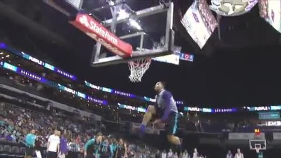 Hornets Highlights | Purple and Teal Scrimmage - 10/6/08
