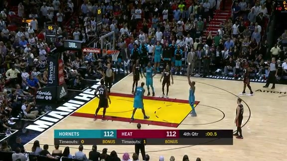 Game Highlights vs Heat - 10/20/18