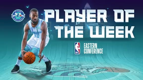 Kemba Walker Player of the Week Highlights - 10/22/18
