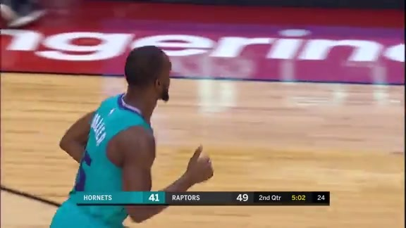 Hornets Highlights | Kemba Walker - 10/22/18