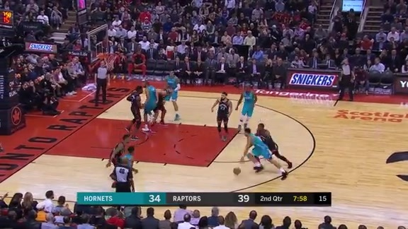 Game Highlights vs Raptors - 10/22/18