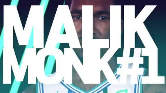 Monk Excels in Closing Time for Hornets