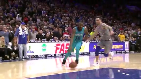 Hornets Highlights | Kemba Walker - 11/9/18
