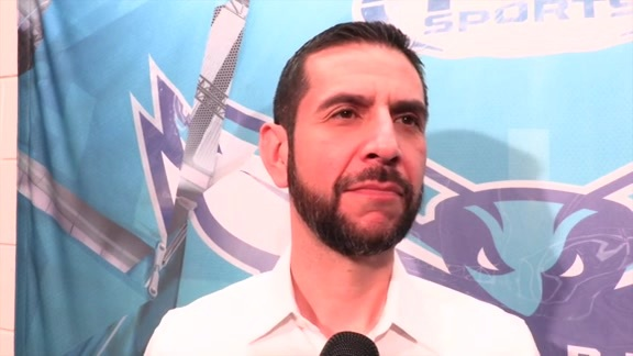 Hornets Pregame | James Borrego - 11/11/18