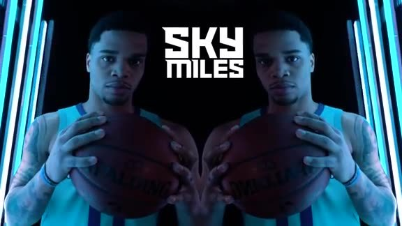 Sky Miles | Making His Case for NBA Dunk Contest