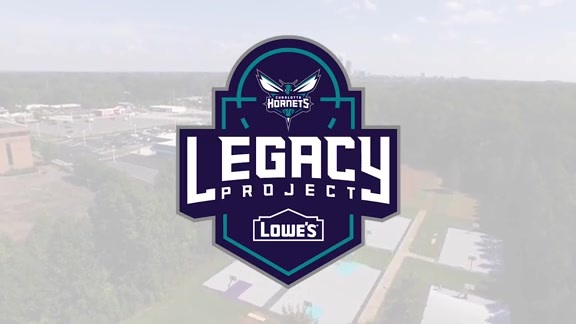 Legacy Project   Peter Cook Update - 11/27/18