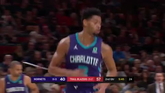Hornets Highlights | Jeremy Lamb - 1/11/19