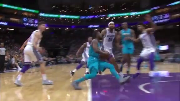 Hornets Highlights | Kemba Walker - 1/11/19