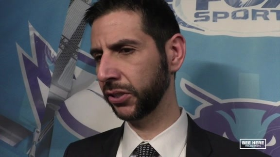 Hornets Postgame | James Borrego - 1/20/19