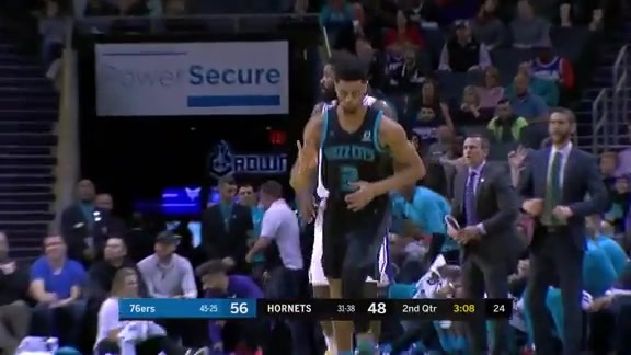 Hornets Highlights | Jeremy Lamb - 3/19/19
