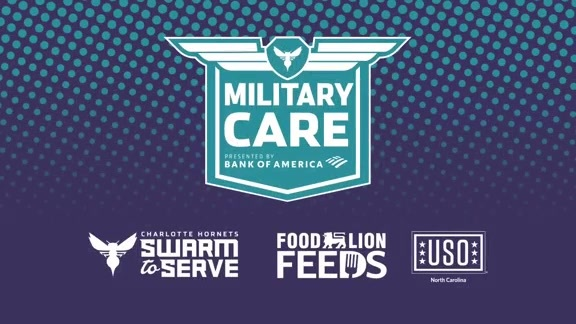 Military Care Event - 3/20/19