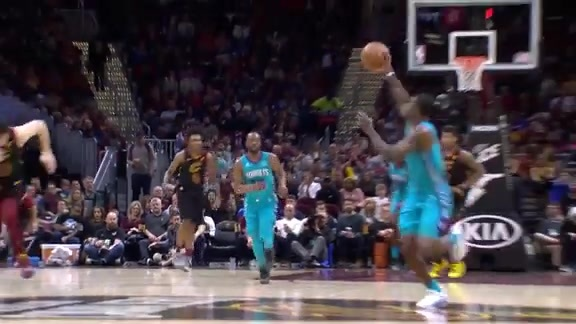 Hornets Highlights | Bacon and Bridges - 4/9/19
