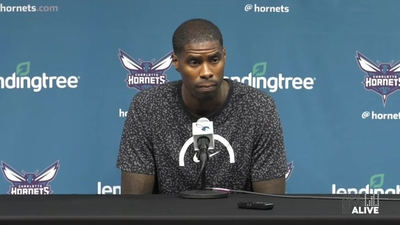 20149 Exit Interviews | Marvin Williams - 4/11/19