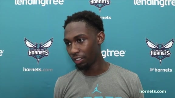 2019 Draft Workouts | Shizz Alston Jr. - 5/26/19