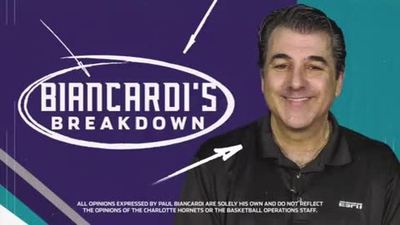 Biancardi's Breakdown Post Draft - 6/25/19