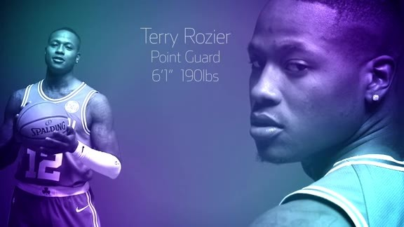 Terry Rozier Highlights - 7/6/19