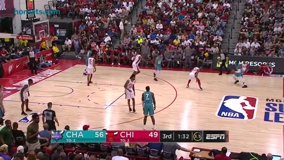 Game Highlights vs Bulls - 7/10/19