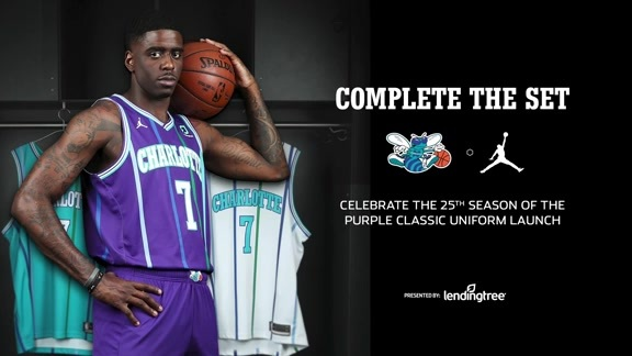 hot sale online fcf75 65709 Charlotte Hornets | The Official Site of the Charlotte Hornets