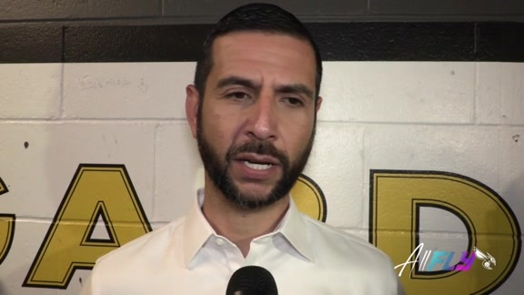 Hornets Pregame | James Borrego - 10/6/19