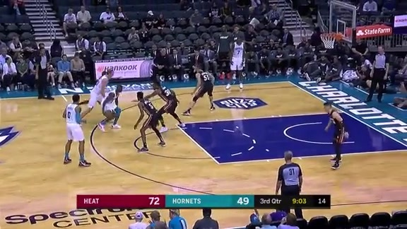 Hornets Highlights | Terry Rozier - 10/9/19