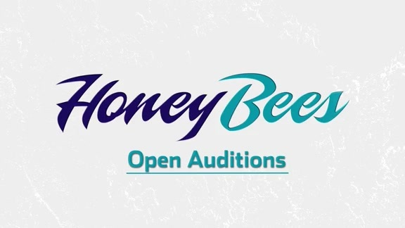 2019 Honey Bees Open Audition Reel