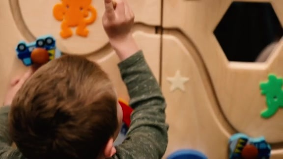 The Utah Jazz Set to Debut Sensory Room for Young Fans with Autism at Vivint Arena
