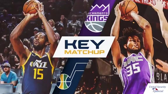 Key Matchup: Favors vs. Bagley III