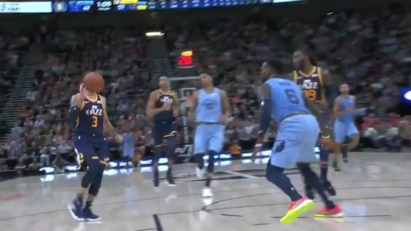 Highlights: Ricky Rubio—22 points, 11 assists