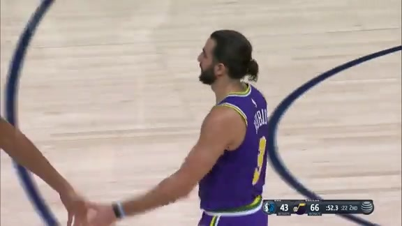 Highlights: Ricky Rubio—10 points, 12 assists, 3 steals