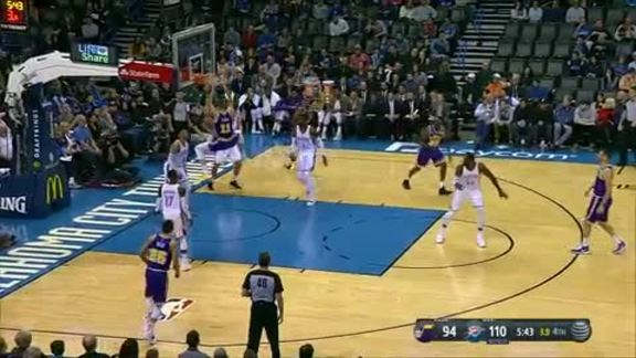 Dunks of the Week - 12.13.18