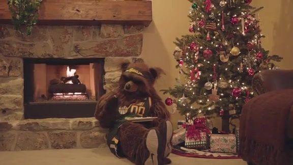 Merry Christmas, Jazz fans