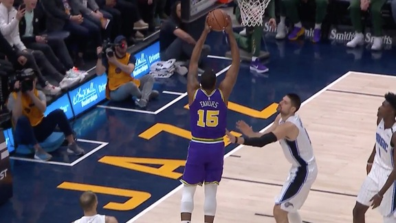 Highlights: Jazz 106 | Magic 93