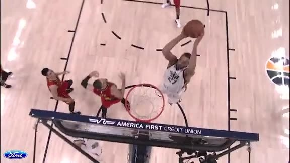 Dunks of the Week - 2.7.19