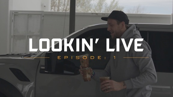 Lookin' Live: Episode 1
